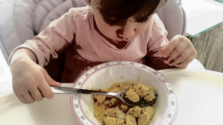 Segunda maternidad, una revolución en su alimentación